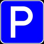 P-Schild