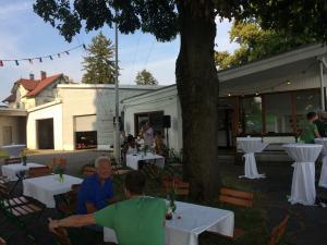 Sommerfest 09