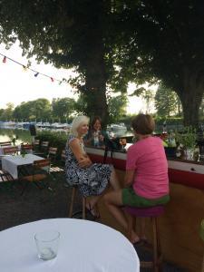 Sommerfest 16