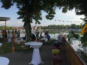 Sommerfest 18