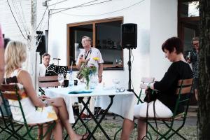 Sommerfest 21
