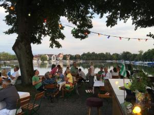 Sommerfest 30